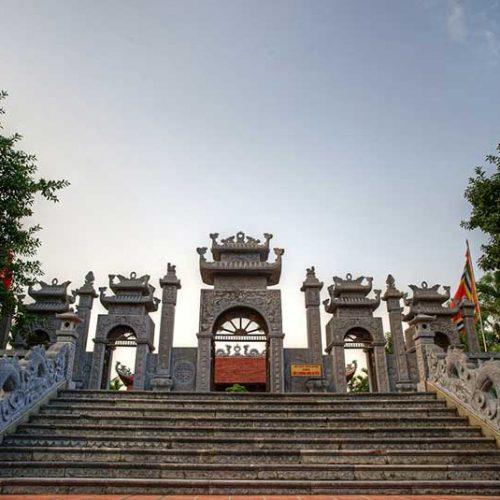 Trang Kenh